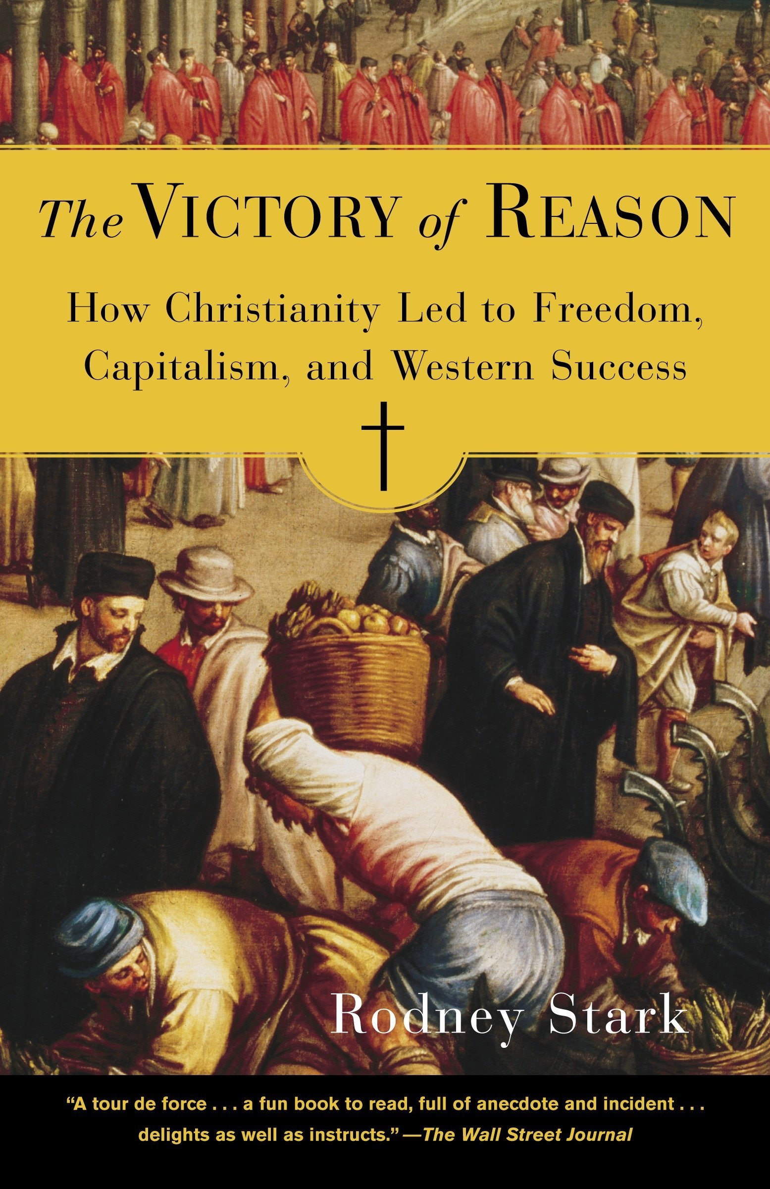 Victory Reason Christianity Freedom Capitalism product image