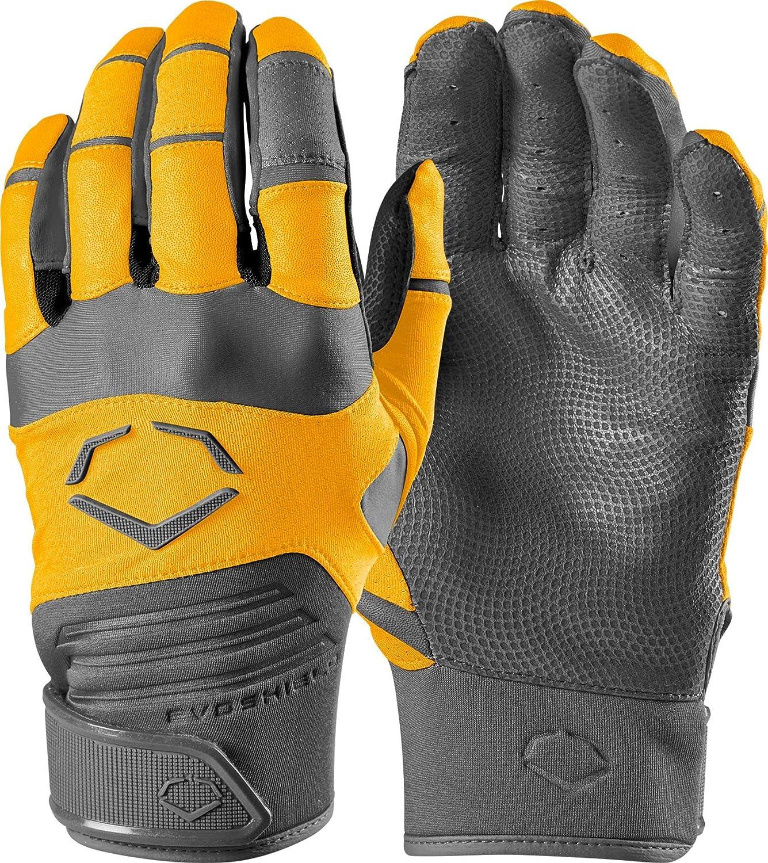 EvoShield Adult Evo Aggressor Batting Gloves