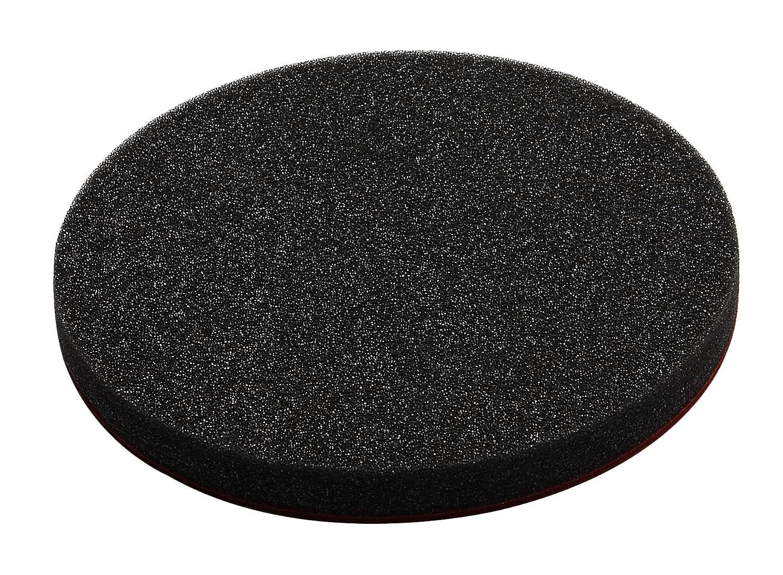 Bosch 2 609 256 051 - Esponja de pulido para lijadora excé ntrica, 125 mm 2609256051