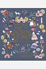 A World Full of Dickens Stories Kindle Edition