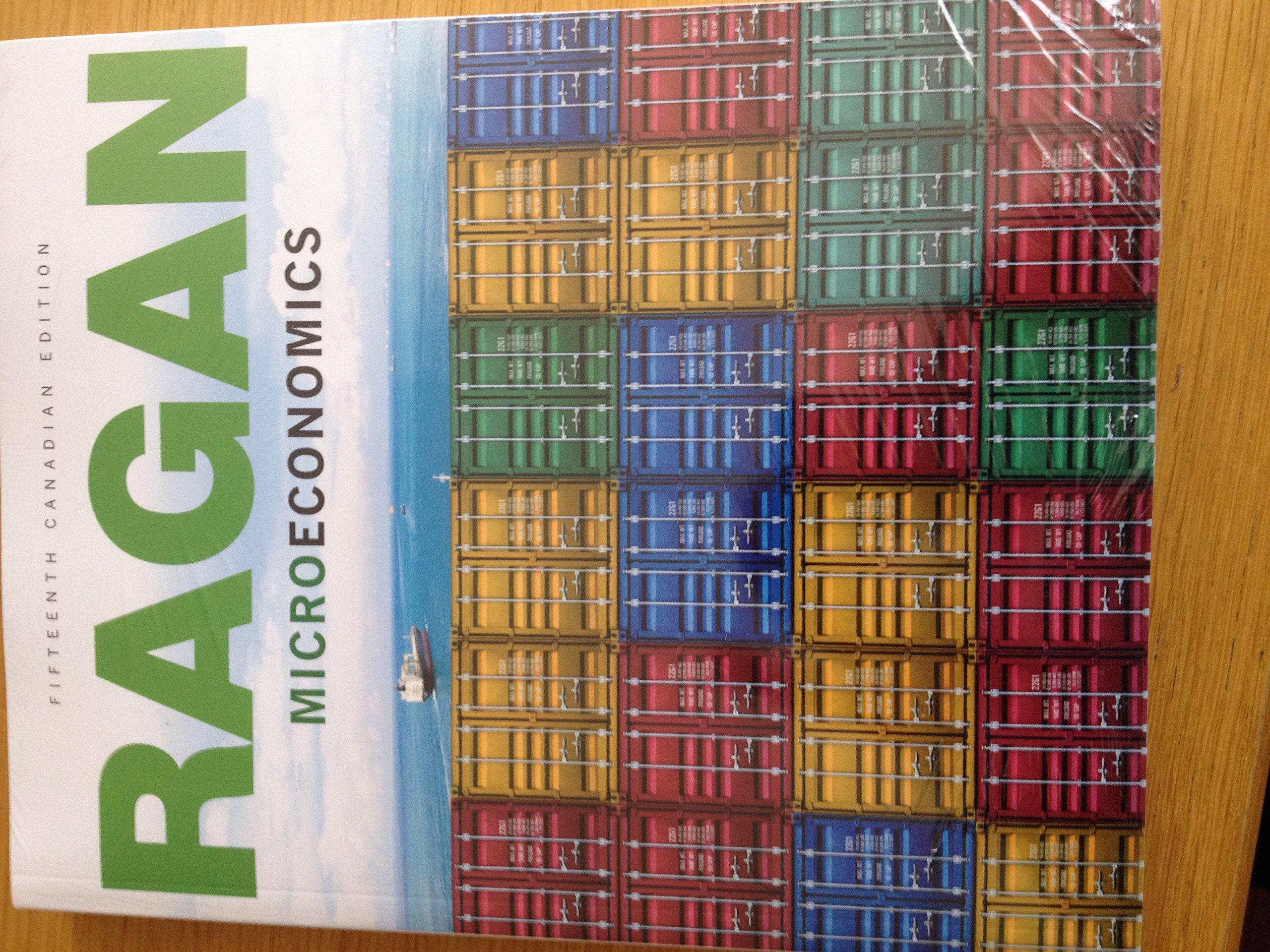 Microeconomics fifteenth canadian edition 15th edition microeconomics fifteenth canadian edition 15th edition christopher ts ragan 9780133910438 economics amazon canada fandeluxe Choice Image