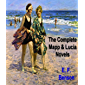 The Complete Mapp and Lucia Novels (English Edition)