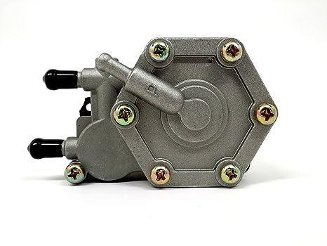 91PwYxGUQAL._SX466_ amazon com replacement fuel pump for polaris portsman & magnum