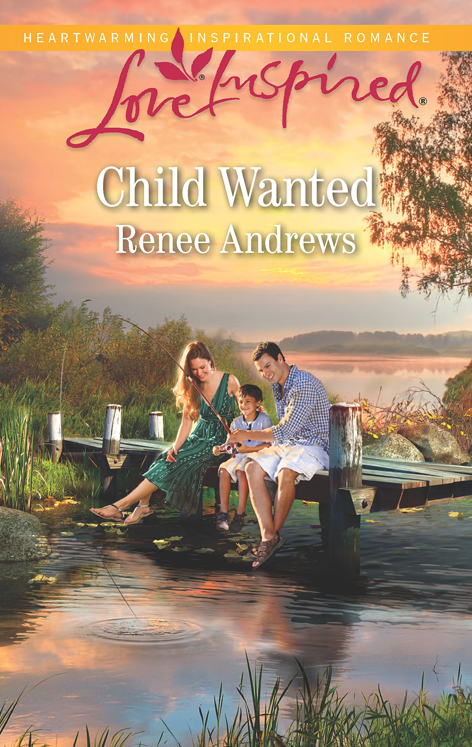 Download Child Wanted (Willow's Haven) pdf epub