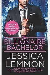 The Billionaire Bachelor (Billionaire Bad Boys Book 1) Kindle Edition