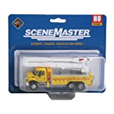 Walthers SceneMaster International, Yellow 7600