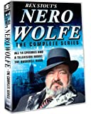Rex Stout's Nero Wolfe Complete Series // All 14 Episodes