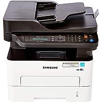 Impressora Multifuncional Laser Monocromática, Samsung, Branca/Preta