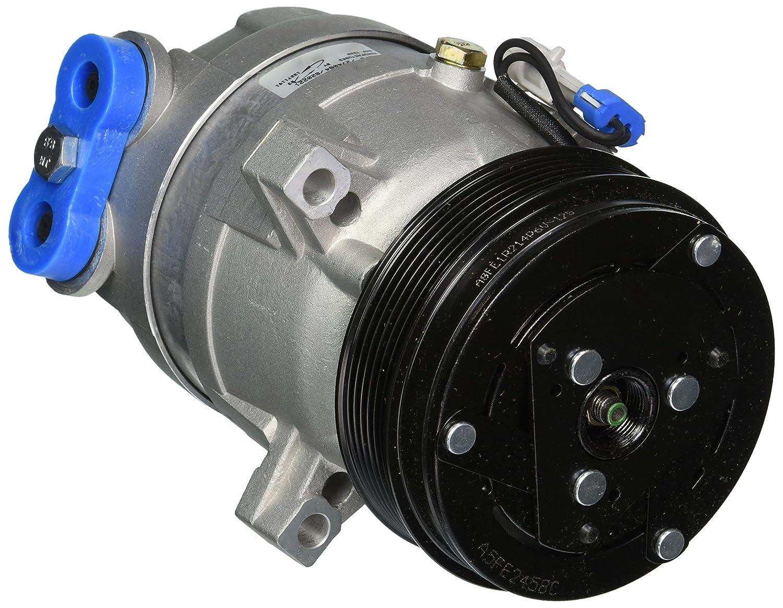 Four Seasons 68276 New AC Compressor 68276-FSS