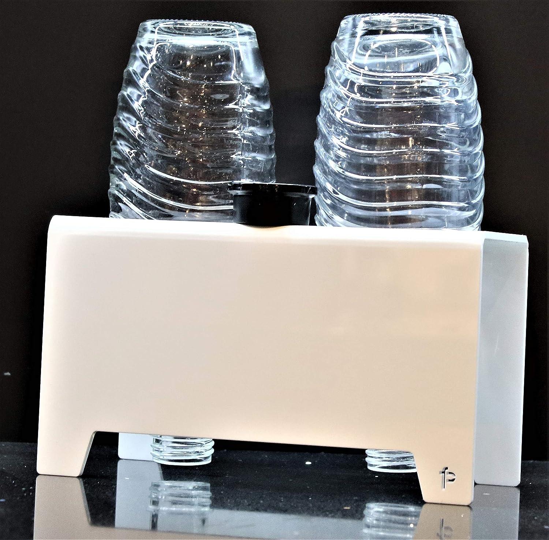 flexiPLEX BottleDRY Twin - Soporte para Botellas de Cristal para ...