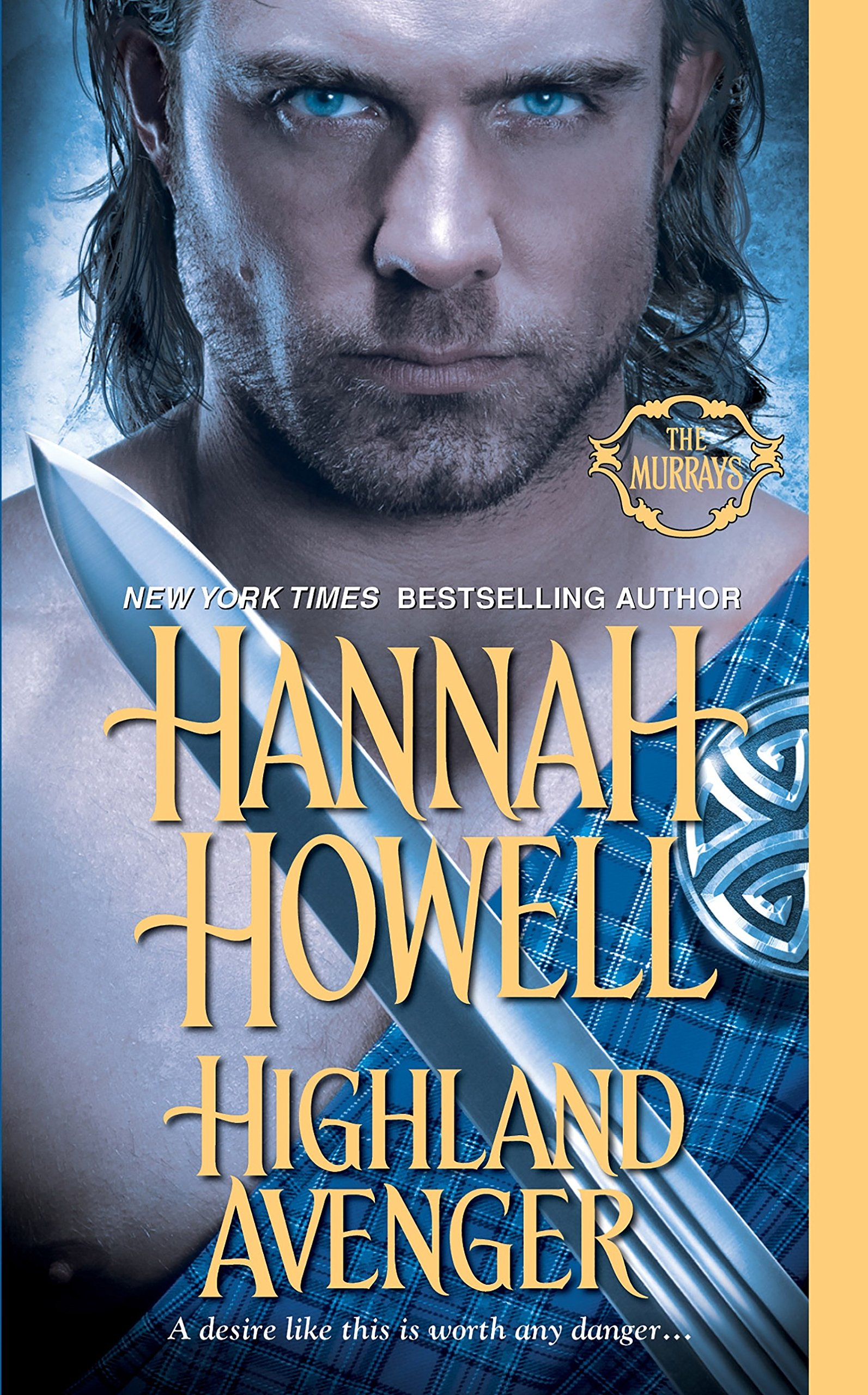 Highland Avenger (The Murrays) pdf epub