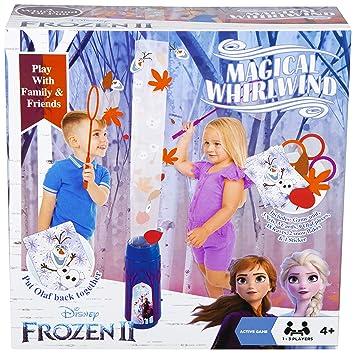 Regalos Originales Para Ninos 4 Anos.Disney Frozen 2 Juguetes Para Ninos Con Anna Elsa Y Olaf