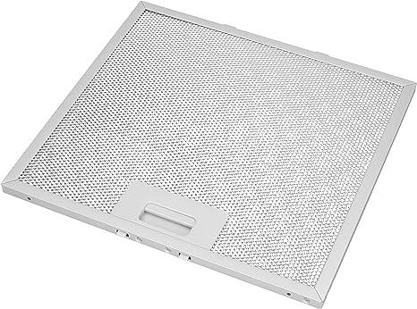 Wessper Filtro de grasa para campana extractora para Amica OKC 611 Z (1007357): Amazon.es: Grandes electrodomésticos