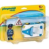 PLAYMOBIL 9384 - Polizeiauto