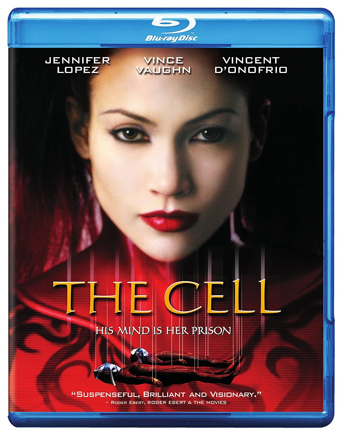 Cell [Edizione: Stati Uniti] [Italia] [Blu-ray]: Amazon.es ...
