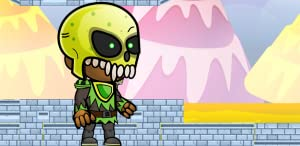 Skull Endless Adventure from FUn Fast Games