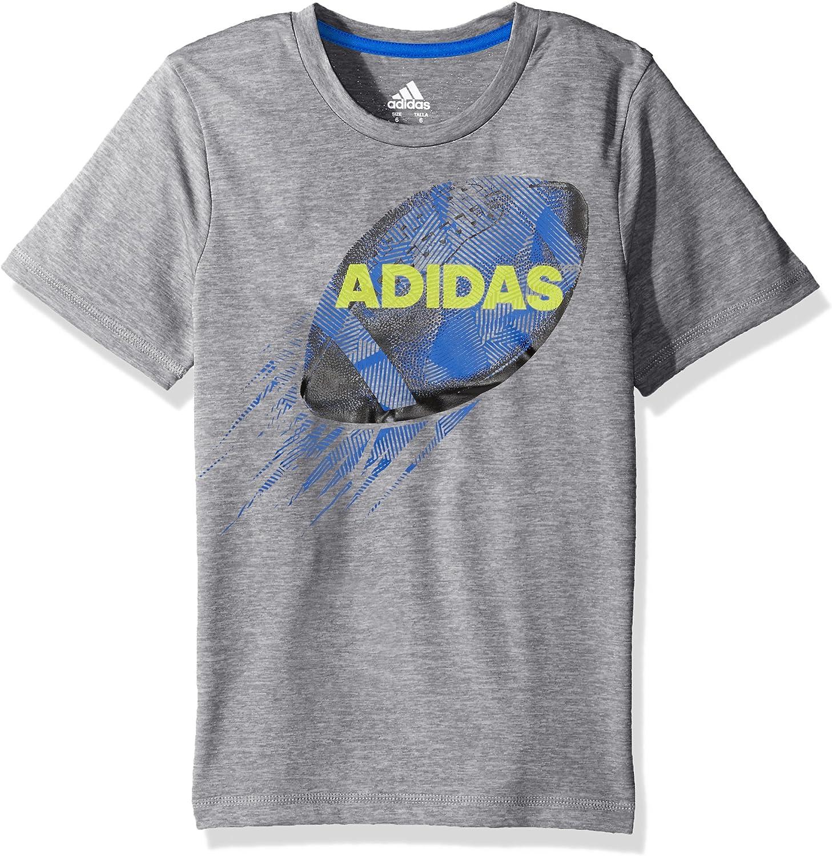 Toddler//Little Kids adidas Kids Mens Rocket Ball Tee
