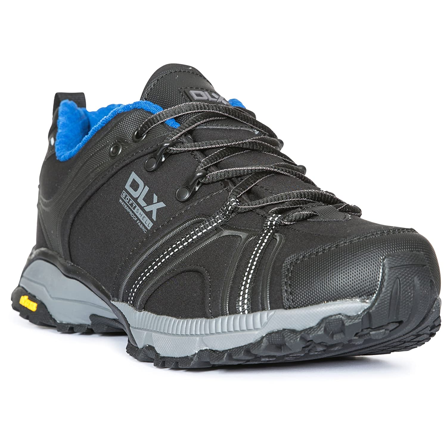 Keyboard Mens Walking Trail Running Sports Shoes Trainers
