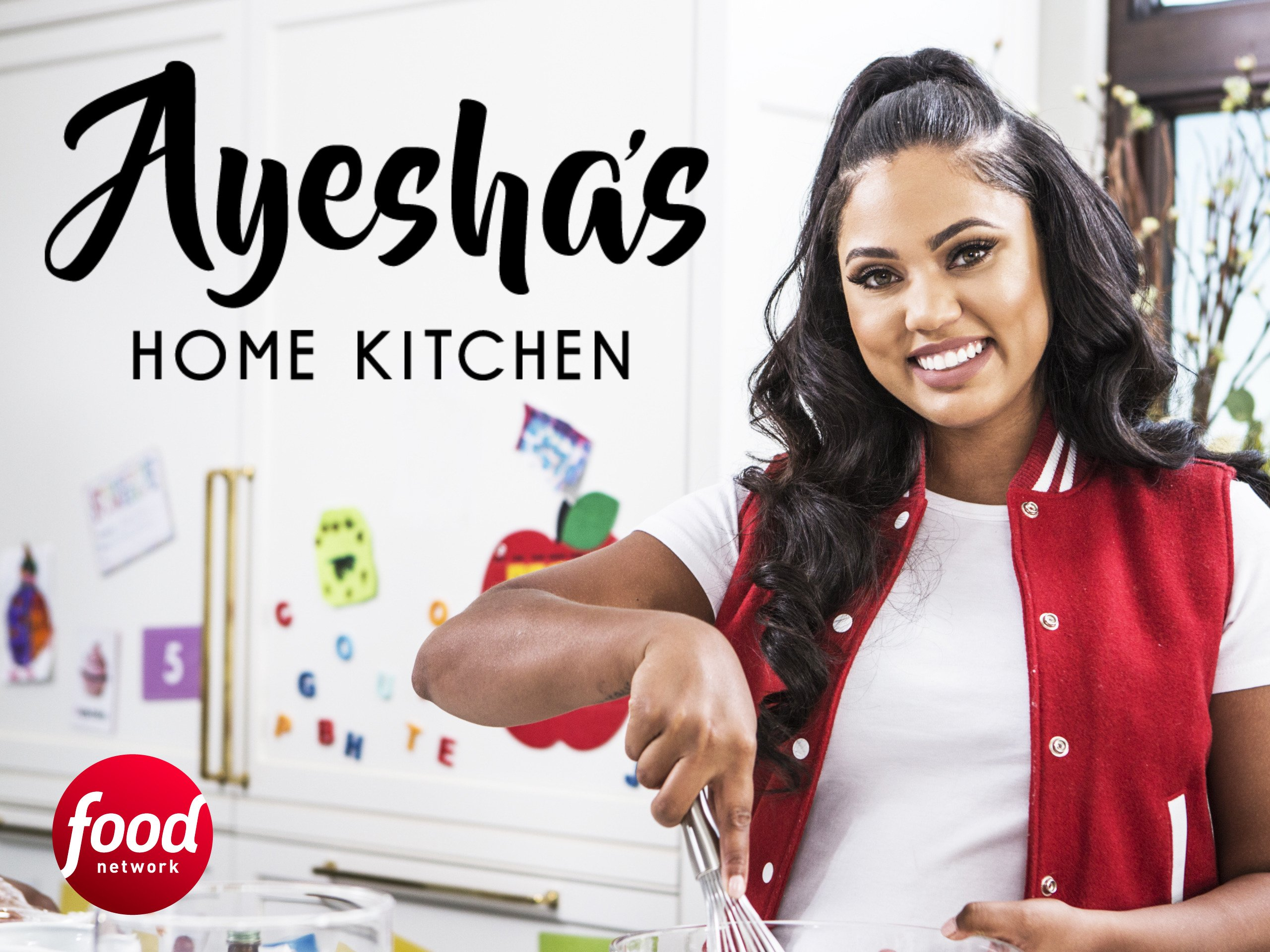 Amazon.com: Ayesha\'s Home Kitchen, Season 2: Amazon Digital Services LLC