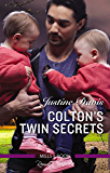 Colton's Twin Secrets (The Coltons of Red Ridge Book 9)