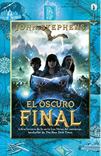 El oscuro final (La Tabla Esmeralda) (Spanish Edition)