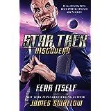 Star Trek: Discovery: Fear Itself (3)