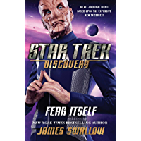Star Trek: Discovery: Fear Itself (English Edition)