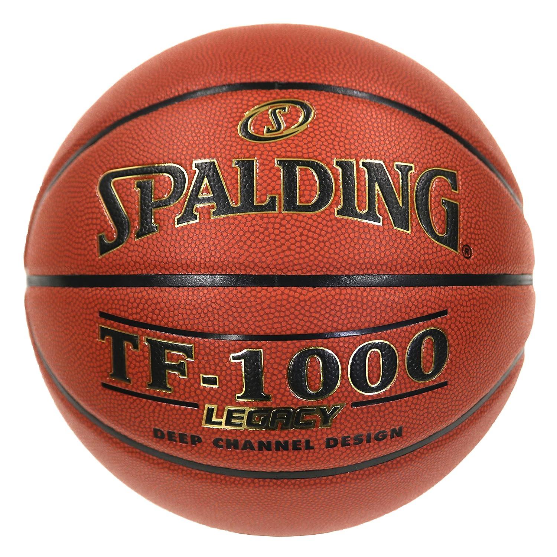 ボール (スポルディング) ベーシック SPALDING バスケットボール 人工皮革