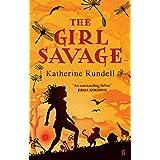 GIRL SAVAGE