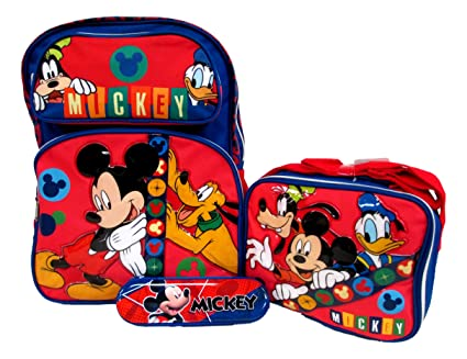 Amazon.com: Mickey Mouse Disney Large 16\'
