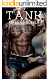 Tank: Kings of Denver (Book 4)