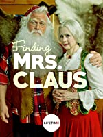 finding mrs claus - Christmas On The Bayou Cast