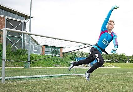 Sport Thieme Torwart Trainer Set Fussball Torwarttraining