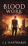 Blood Work (Night Call Book 1)