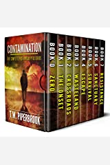 Contamination Box Set: The Complete Post-Apocalyptic Series (Books 0-7) Kindle Edition
