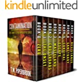 Contamination Box Set: The Complete Post-Apocalyptic Series (Books 0-7)