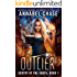 Outlier: Spellslingers Academy of Magic (Sentry of the South Book 1)