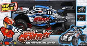 New Bright Radio Controlled Car For Boys 6 Years & Above,Multi color