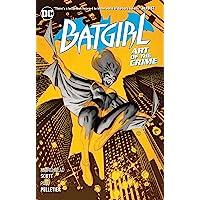 Batgirl Vol. 5 Art Of The Crime