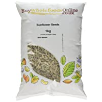 Buy Whole Foods Sunflower Seeds 1 Kg