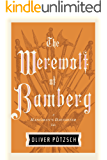 The Werewolf of Bamberg (UK Edition) (A Hangman's Daughter Tale Book 5)