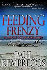 Feeding Frenzy (Aristotle Socarides series Book 4) Kindle Edition