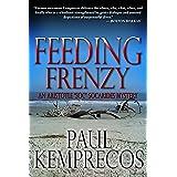 Feeding Frenzy (Aristotle Socarides series Book 4)