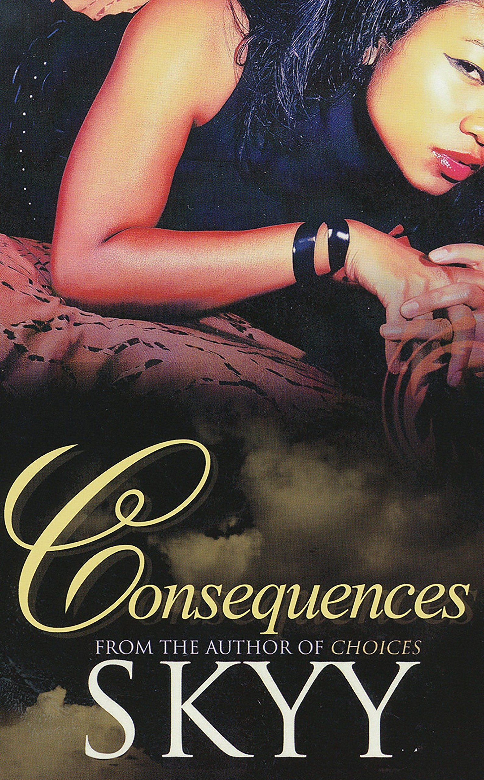 Read Online Consequences (Choices Series) PDF