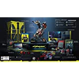 CyberPunk 2077 - PlayStation 4 Collector's Edition