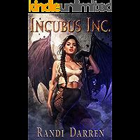 Incubus Inc. (English Edition)