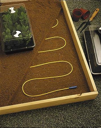 Klein Mittel Gross Boden Erwarmung Kabel Heizung Grow Bett