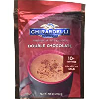 Ghirardelli 10.5 Ounce Hot Chocolate Pouch