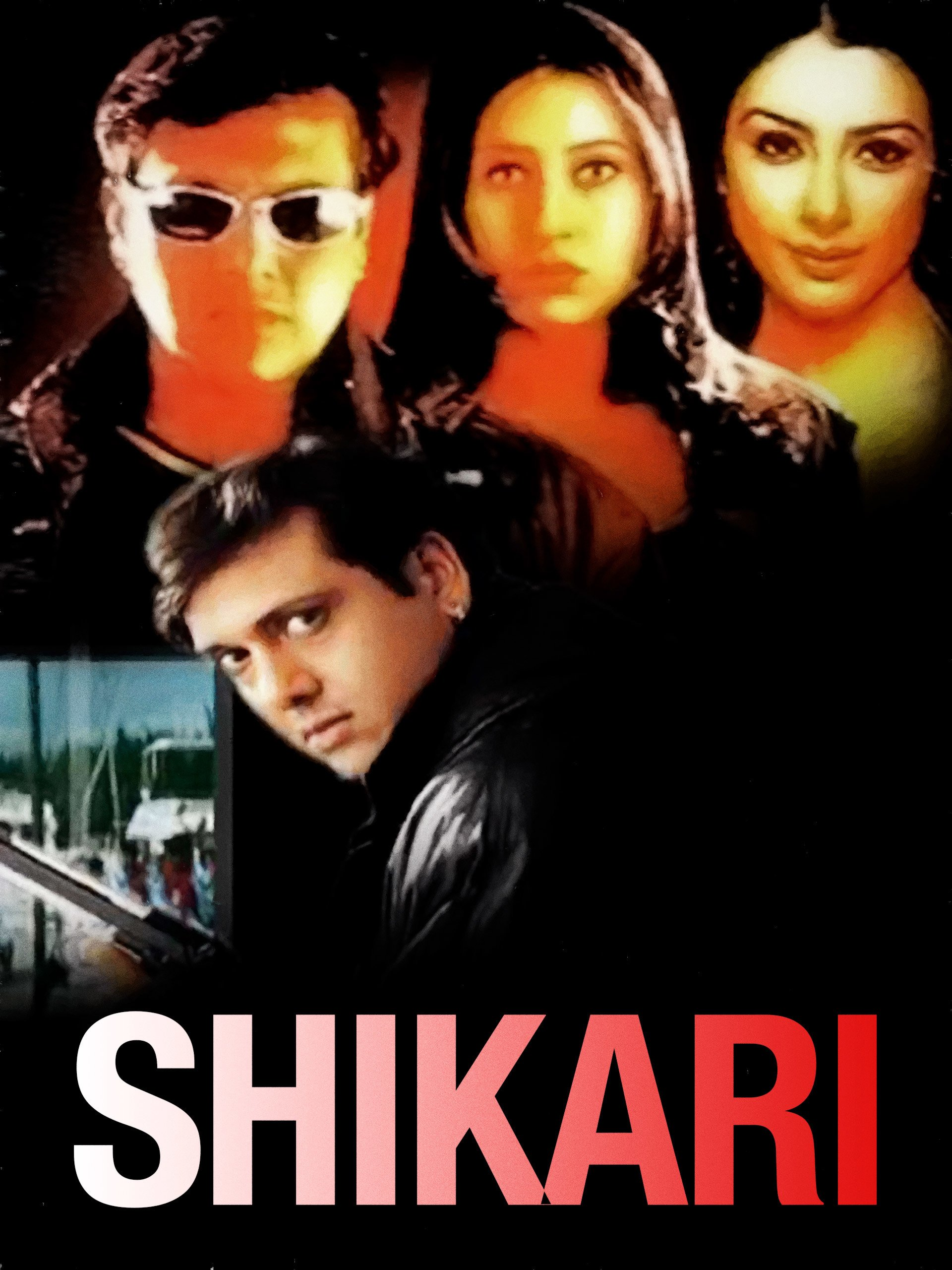 Amazon Com Watch Shikari Prime Video