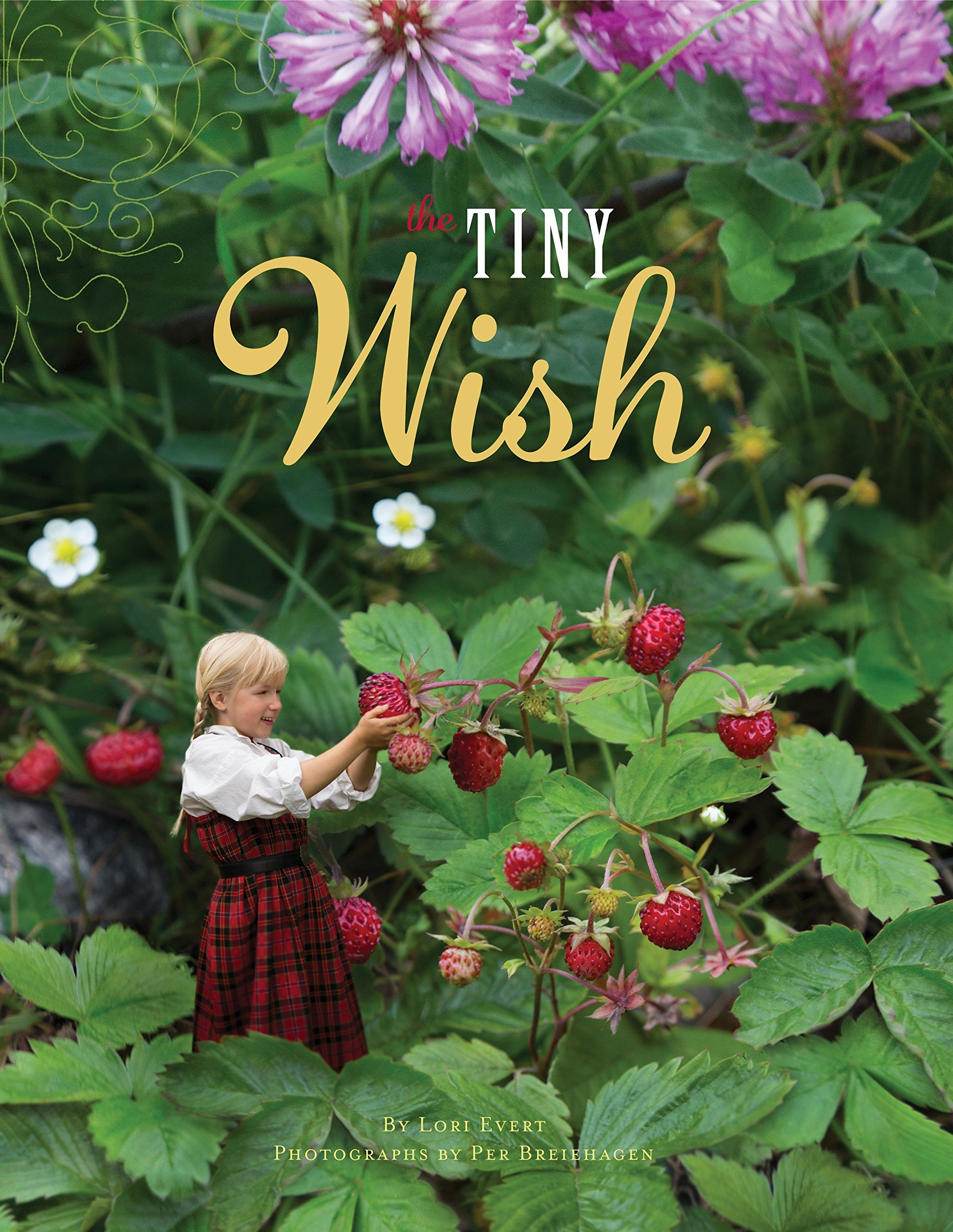 The Tiny Wish (Wish Series) pdf epub